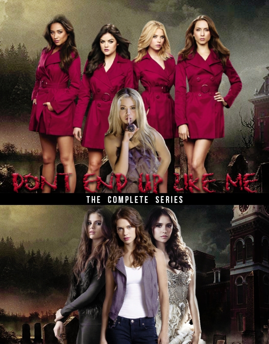 Complete Series Poster